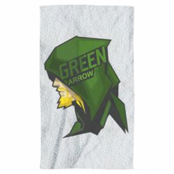 Рушник The Green Arrow