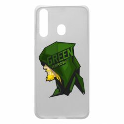 Чохол для Samsung A60 The Green Arrow