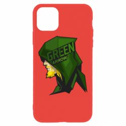 Чохол для iPhone 11 The Green Arrow