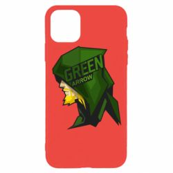 Чохол для iPhone 11 Pro The Green Arrow