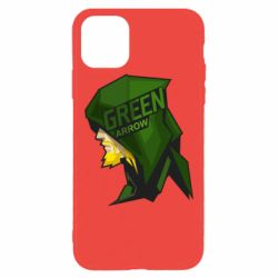 Чохол для iPhone 11 Pro Max The Green Arrow