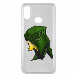 Чохол для Samsung A10s The Green Arrow