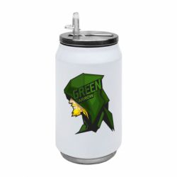 Термобанка 350ml The Green Arrow