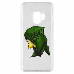 Чохол для Samsung S9 The Green Arrow