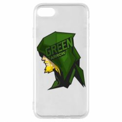 Чохол для iPhone 7 The Green Arrow