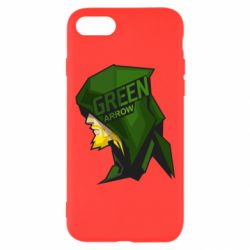 Чохол для iPhone 8 The Green Arrow