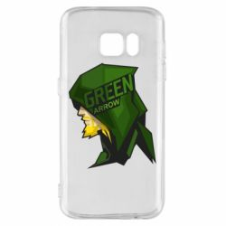 Чохол для Samsung S7 The Green Arrow