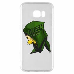 Чохол для Samsung S7 EDGE The Green Arrow