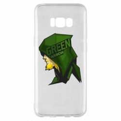 Чохол для Samsung S8+ The Green Arrow