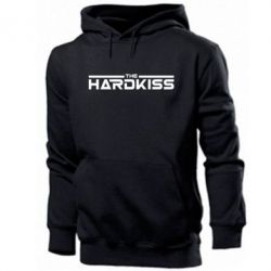 Чоловіча толстовка The Hardkiss