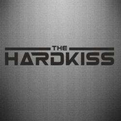 Наклейка The Hardkiss