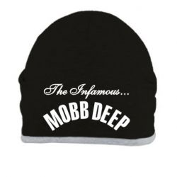 Шапка The Infamous Mobb Deep