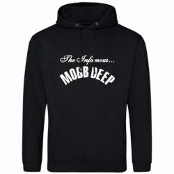 Мужская толстовка The Infamous Mobb Deep