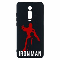 Чехол для Xiaomi Mi9T The Invincible Iron Man