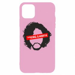 Чохол для iPhone 11 The king in the north