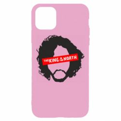 Чохол для iPhone 11 Pro The king in the north