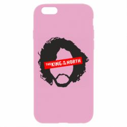 Чохол для iPhone 6 Plus/6S Plus The king in the north
