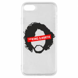 Чохол для iPhone 7 The king in the north