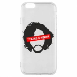 Чохол для iPhone 6/6S The king in the north