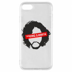 Чохол для iPhone 8 The king in the north