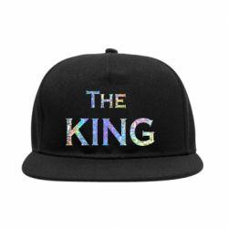 Снепбек The King