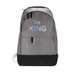 Городской рюкзак The King