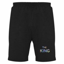 Мужские шорты The King