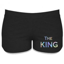 Женские шорты The King