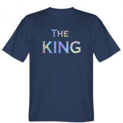 Футболка The King