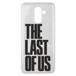 Чохол для Samsung J8 2018 The Last of Us