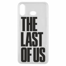 Чохол для Samsung A6s The Last of Us