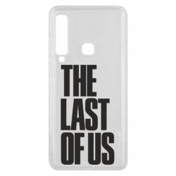 Чохол для Samsung A9 2018 The Last of Us
