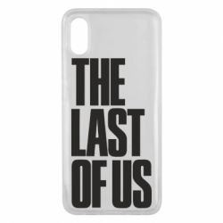 Чохол для Xiaomi Mi8 Pro The Last of Us