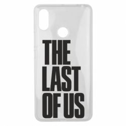 Чохол для Xiaomi Mi Max 3 The Last of Us