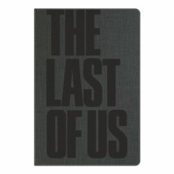 Блокнот А5 The Last of Us