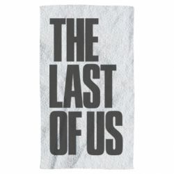 Рушник The Last of Us