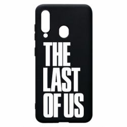 Чохол для Samsung A60 The Last of Us