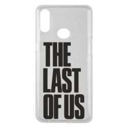 Чохол для Samsung A10s The Last of Us