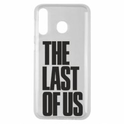 Чохол для Samsung M30 The Last of Us