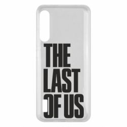 Чохол для Xiaomi Mi A3 The Last of Us