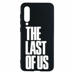 Чохол для Xiaomi Mi9 SE The Last of Us