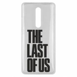 Чохол для Xiaomi Mi9T The Last of Us