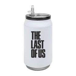 Термобанка 350ml The Last of Us