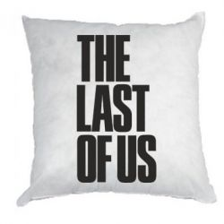 Подушка The Last of Us