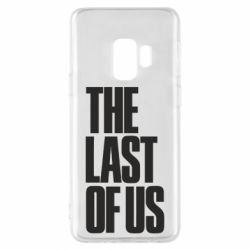 Чохол для Samsung S9 The Last of Us