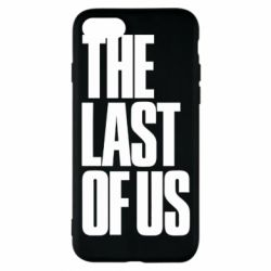 Чохол для iPhone 8 The Last of Us