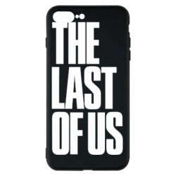Чохол для iPhone 8 Plus The Last of Us