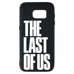 Чохол для Samsung S7 The Last of Us