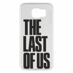 Чохол для Samsung S6 The Last of Us