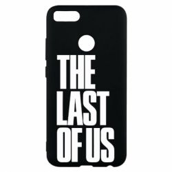 Чохол для Xiaomi Mi A1 The Last of Us